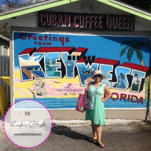 Cuban Coffee Queen in Key West | The Lush's Blush blog
