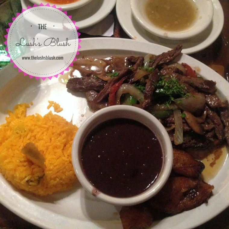 Cuban food in Key West | The Lush's Blush blog