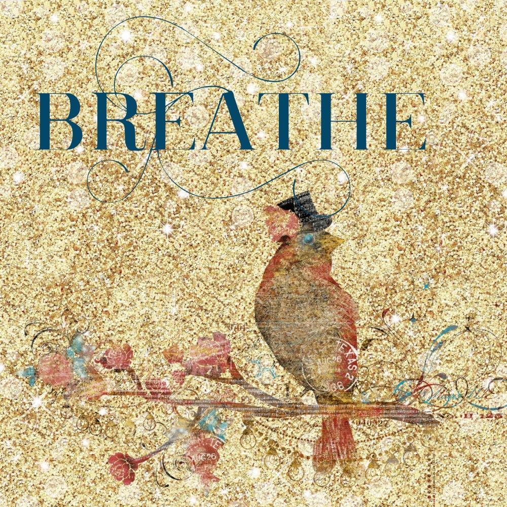 breathe | The Lush's Blush blog
